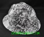 Snow Digital Camo Extremehardhats
