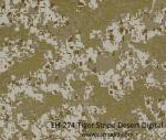 EH-274 Tiger Stripe Desert Digital Hydrographics Camodip