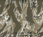 EH-516 Tiger Stripe Military Hydrographics Camodip