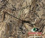 Mossy Oak Duck Blind Hydrographics Camodip