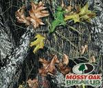 Mossy Oak Break Up Hydrographics Camodip