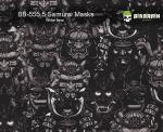 555-Samurai-Masks-Hydrographics-Film-Big-Brain-Graphics